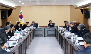 VM Chairs the 6th Vice Superintendents' Meeting 사진